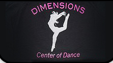 Dimensions Center of Dance